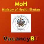 Ministry of Health Vacancy 2019