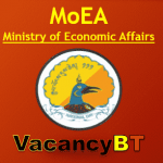 MoEA Recent Job Vacancy Announcement 2019