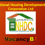NHDCL Bhutan Vacancy Announcement 2019