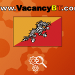 RDC/ RDSC Bhutan Vacancy 2019 For Drivers