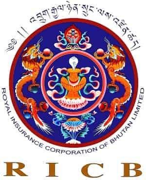 RICB Vacancy 2019 www ricb bt Royal Insurance Corporation of