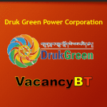 www.dgpc.bt Job Vacancy 2019