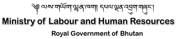 www.molhr.gov.bt Vacancy 2019