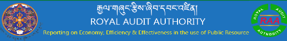 www.bhutanaudit.gov.bt Vacancy 2019