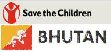 bhutan.savethechildren.net Vacancy 2021