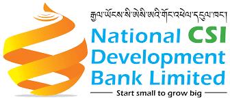 www.csibank.bt Vacancy 2021