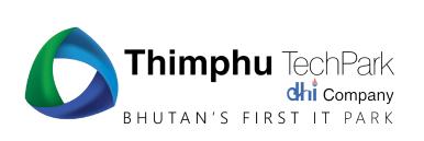 thimphutechpark.bt Vacancy 2021