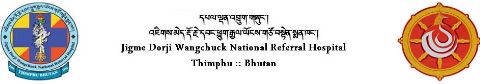 www.jdwnrh.gov.bt Vacancy 2021