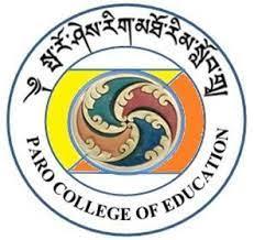 www.pce.edu.bt Vacancy 2021